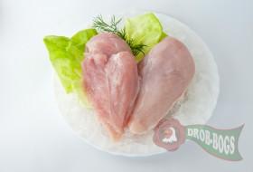 Filet z piersi pojedynczy /mięso drobiowe